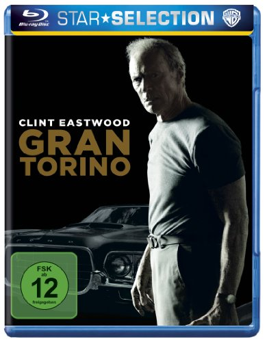 Price comparison product image GRAN TORINO (BLU-RAY) - VARIOU