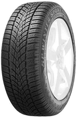 Preisvergleich Produktbild Dunlop SP Winter Sport 4D MO XL - 245 / 45 / R17 99H - E / C / 69 - Winterreifen