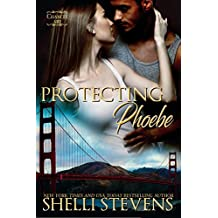 Protecting Phoebe (Chances Are Book 3) (English Edition)