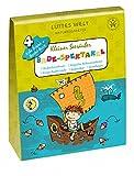 Lüttes Welt Badespektakel - Kleiner Seeräuber, 1er Pack (1 x 1 Stück)