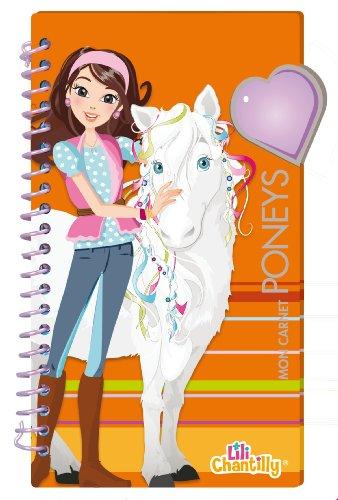 Mode Lili Chantilly - Mon carnet poneys