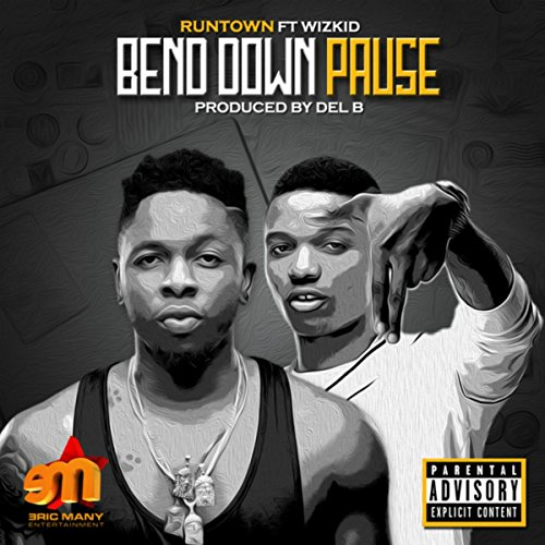 Bend Down Pause [Explicit]