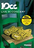 10cc: Live in Concert [DVD]