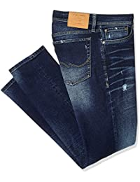 Jack & Jones Men's Tim Slim fit Jeans