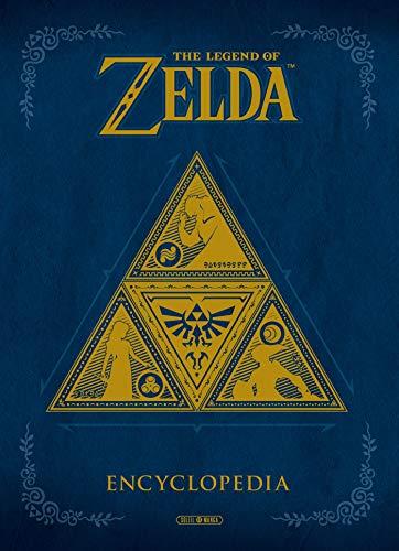 Télécharger le livre Legend of Zelda - Encyclopédie EPUB