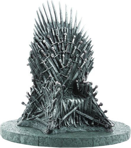 Dark Horse Comics Game of Thrones - Le Trône de fer statue Le Trône