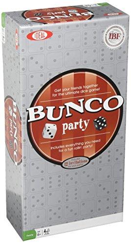 Ideal Bunco Party Ultimate Würfelspiel