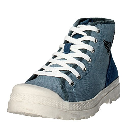 Avirex 151.M.201 22 Sneakers Homme Jeans