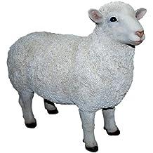 Le mouton d coration d 39 ext rieur jardin - Deco jardin mouton toulon ...