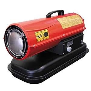 Canon à chaleur 20kw Warm Tech