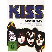 Kiss - Kissology Vol. 3: 1992-2000