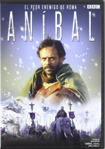 Anibal El Peor Enemigo De Roma / Hannibal: Rome's Worst Nightmare (2006)