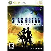Star ocean 4: the last hope [Importación francesa]