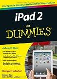iPad 2 für Dummies (For Dummies, Band 99) - Edward C. Baig