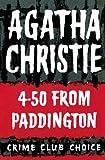 4.50 from Paddington (Miss Marple) by Agatha Christie (2006-01-03)