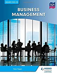 Higher Business Management for CfE by Peter Hagan (2015-09-25)