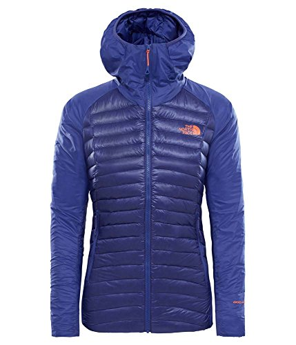 Damen Snowboard Jacke THE NORTH FACE Verto Prima Hooded Jacke