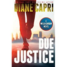 Due Justice (Hunt for Justice Series) by Diane Capri (2014-09-05)
