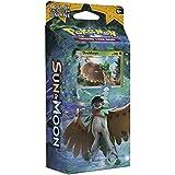 Pokemon: Sun & Moon Theme Pack De La Cubierta: Forest Shadow