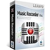 Leawo MusicRecorder MAC (Product Keycard ohne Datenträger) -Lebenslange Lizenz- -