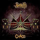 Anklicken zum Vergrößeren: Spark! - Chaos (Audio CD)