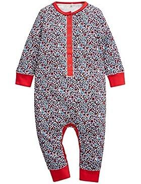 next Niñas Pack De Dos Pijamas De Flores (9 Meses-8 Años) Estándar