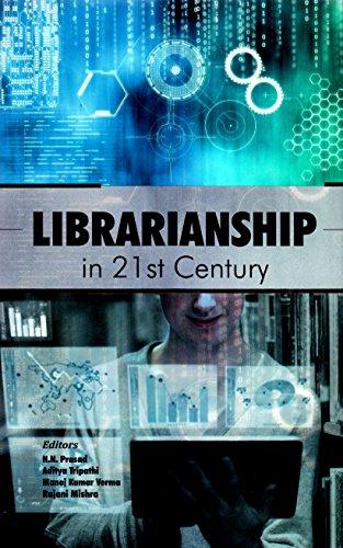 Librarianship in 21st Century