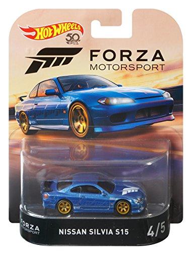 lvia S15 - Forza Motorsport 2018 Retro RR 1:64 ()