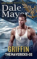 Griffin (The Mavericks Book 2) (English Edition)