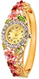 Kitcone Analogue Multi Colour Dial Women's Watch db3