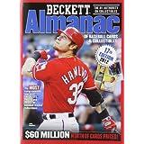 Beckett Almanac of Baseball Cards & Collectibles: 2012 Edition