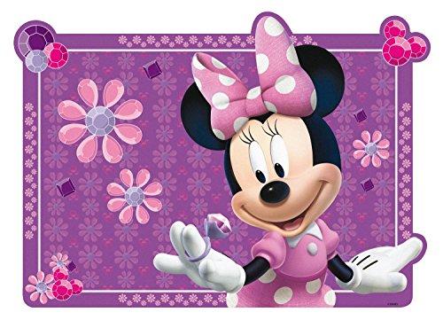 P: os 68826disney minnie mouse tovaglietta, 42x 29cm