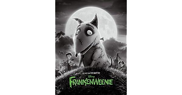 Amazon.de: Frankenweenie ansehen   Prime Video