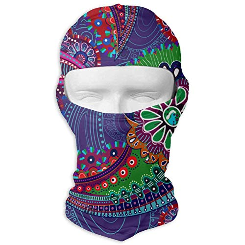 Sdltkhy Balaclava Happy Valentine's Floral Love Full Face Masks UV Protection Ski Mask Motorcycle Neck Warmer Tactical Hood for Cycling Outdoor Sports Mountaineering Women Men Youth New6 Burton Mens Lightweight Fleece