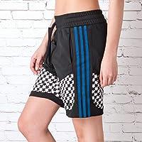 adidas Pantalones Cortos de fútbol para Mujer
