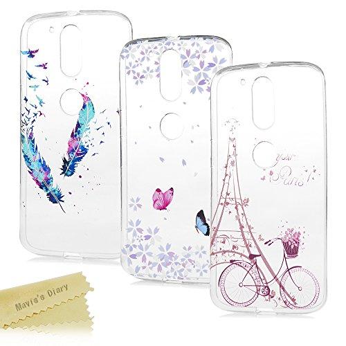3-pack-maviss-diary-motorola-moto-g4-g4-plus-case-3-pcs-clear-soft-flexible-tpu-silicone-rubber-skin