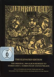Stand Up (The Elevated Edition) [Limited Edition]