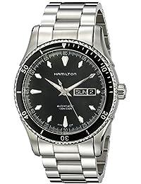 Hamilton Jazzmaster H37565131 Reloj para hombres Diseño Clásico
