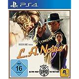 PS4: L.A. Noire