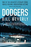 Front cover for the book Dodgers by Bill Beverly