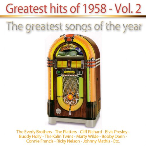 Greatest Hits of 1958, Vol. 2 ...