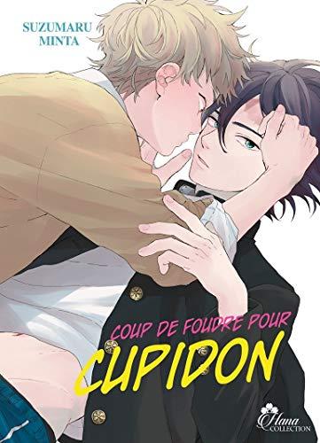 Coup de foudre pour Cupidon Edition simple One-shot
