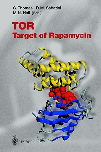 Tor: Target of Rapamycin: Vol 279 (Current Topics in Microbiology and Immunology) by M. N. Hall (2003-08-25) par M. N. Hall;G. Thomas