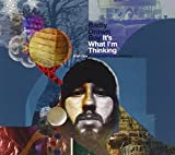 Picture Of It's What I'm Thinking: Photographing Snowflakes by Badly Drawn Boy (2010-10-12)