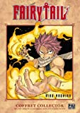 Fairy Tail T19 Édition collector