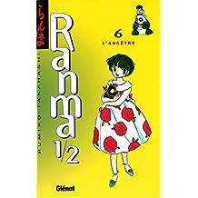 Ranma 1/2 - Tome 06 : L'Ancêtre