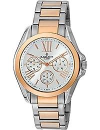 Reloj RADIANT Supreme RA348205 mujer plateado
