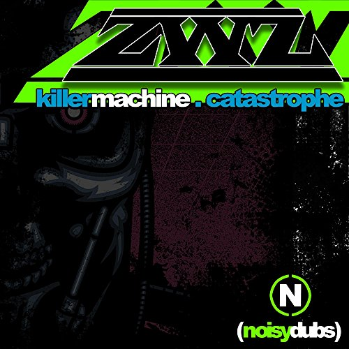 Killer Machine (Original Mix)