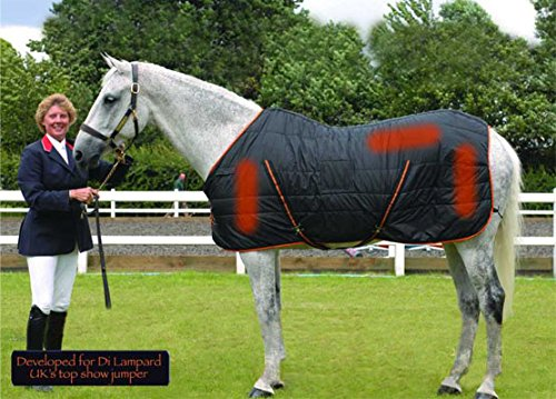 Blanket-Blaze-calentable-for-Horses-with-Twelve-Heating-Elements