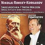 Tchaikovsky Symphony Orchestra (Rimsky-Korssakoff) (enregistrement 1975) [Import allemand] [Import allemand]